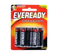 Pin Eveready Super Duty AA 1215 BP8