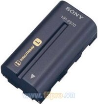 Pin InfoLithium F Sony NP-F570
