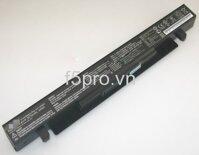 Pin Laptop Asus A41-X550