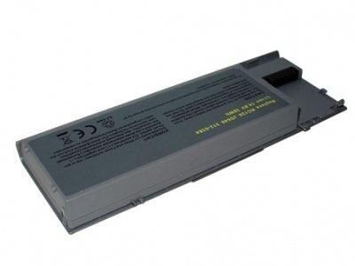Pin Laptop Dell DE D620
