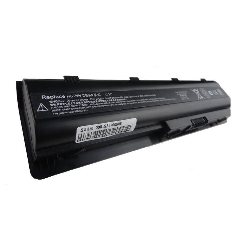 Pin laptop HP Compaq CQ42 CQ62 DM4 6 Cell 4400mAh