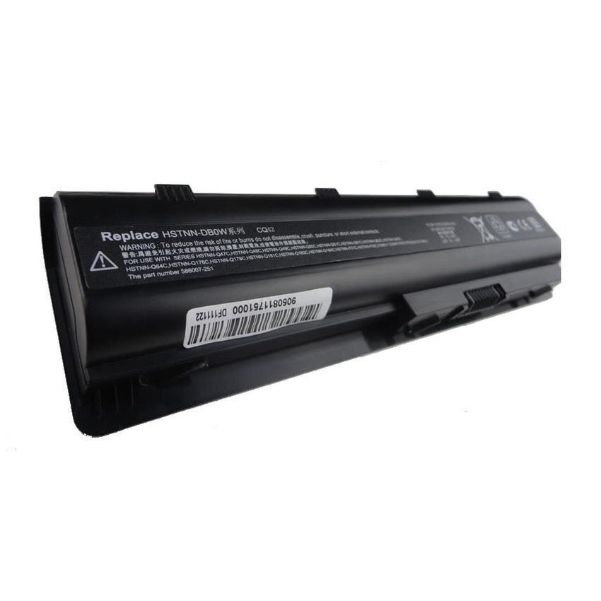 Pin laptop HP Compaq CQ42 CQ62 DM4 6 Cell 4400mAh