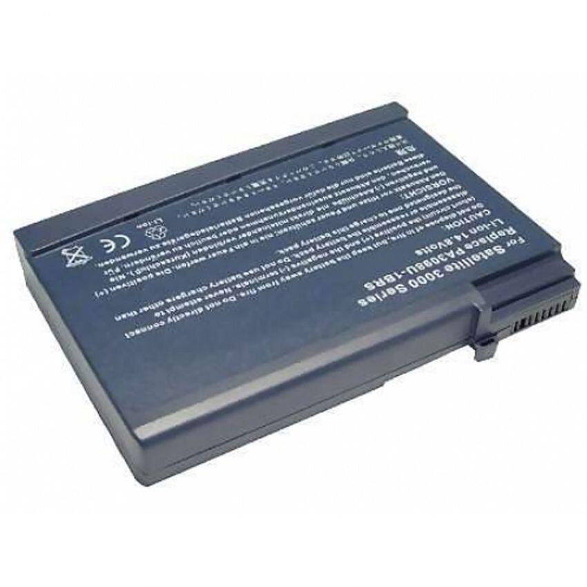 Pin laptop TOSHIBA PA3178