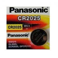 Pin Lithium Panasonic CR2025