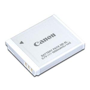 Pin máy ảnh Canon NB-6L