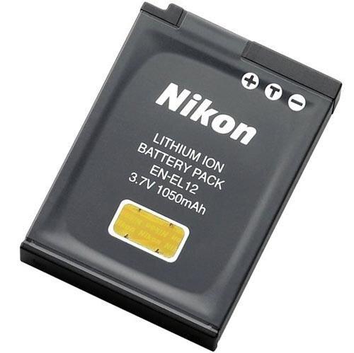 Pin máy ảnh Nikon EL12