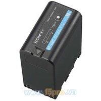 Pin máy quay Sony BP-U60