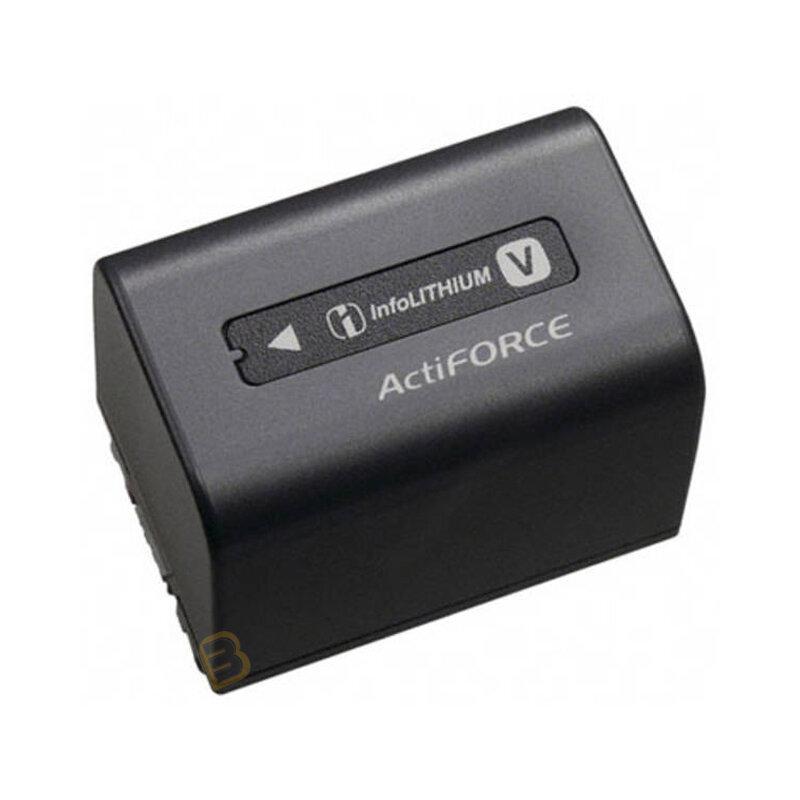 Pin máy quay Sony FV70 (NPFV70)