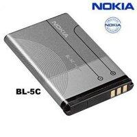 Pin Nokia 5C chính hãng