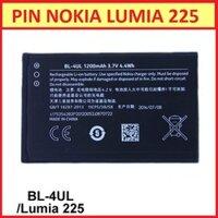 Pin Nokia BL - 4UL