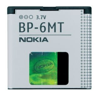 Pin Nokia BL-6MT