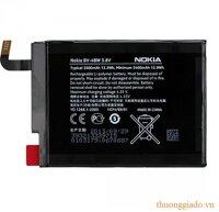 Pin Nokia Lumia 1520