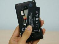 Pin Nokia X BYD BN-01