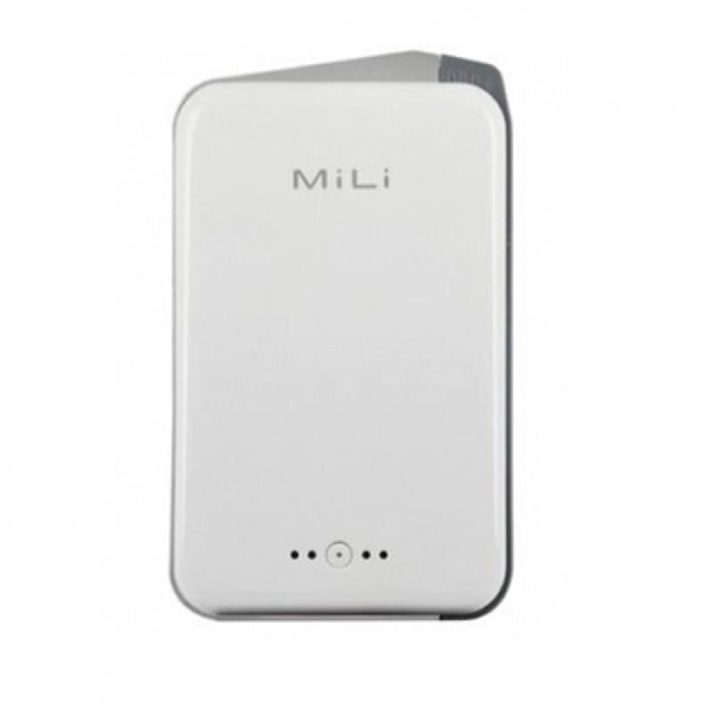 Pin phụ Mili Power Crystal II (HB-S05) - 5000mAh