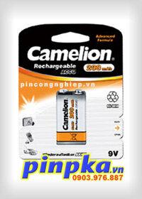 Pin sạc 9v Camelion 200mAh NH-9V200BP1