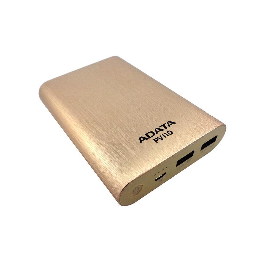 Pin sạc dự phòng ADATA PV110 10400mAh