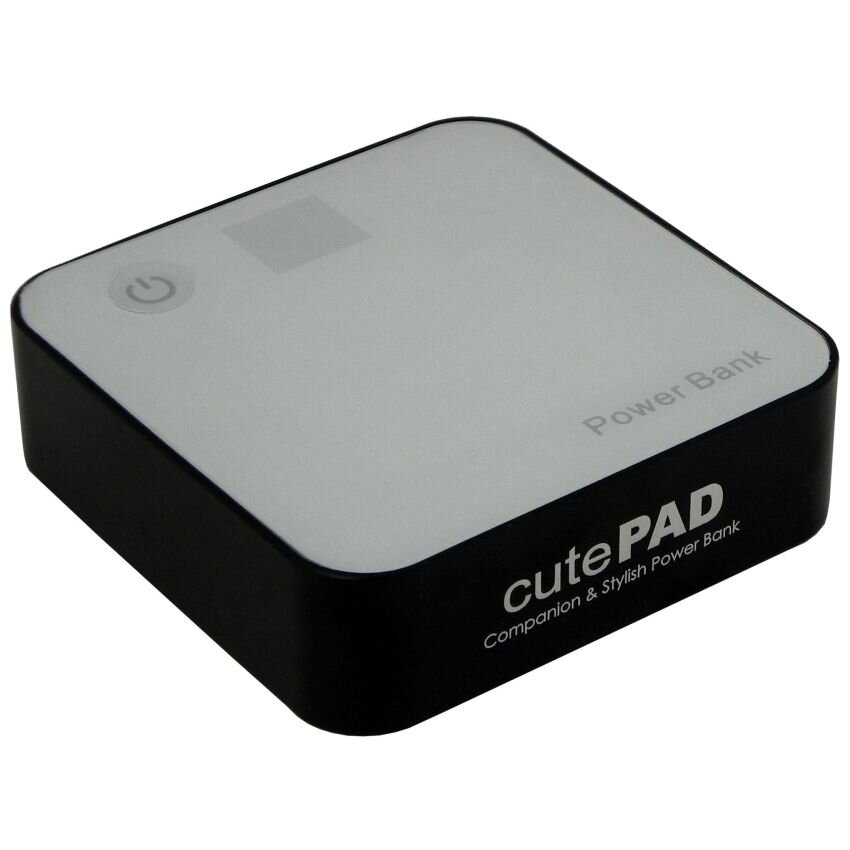 Pin sạc dự phòng Cutepad TPO-303 - 7800mAh