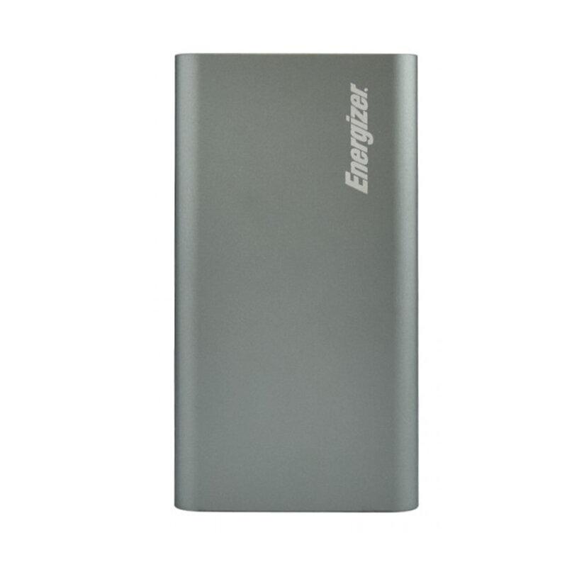 Pin sạc dự phòng Energizer UE10012GY 10,000mAh xám