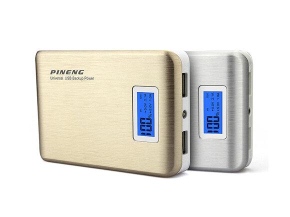 Pin Sạc Dự Phòng Pineng PN-928 10000mAh