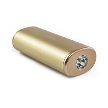 Pin sạc dự phòng Pisen Easy Rechargeable Flashlight - 5000mAh