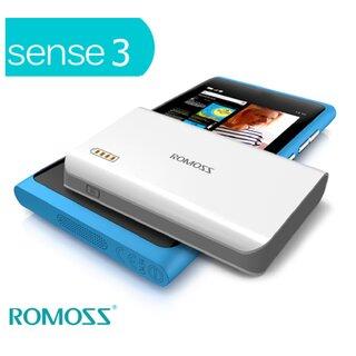 Pin sạc dự phòng Romoss Sense - 6000mAh