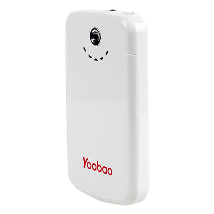 Pin sạc dự phòng Yoobao YB687 - 7000mAh