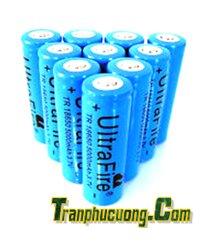 Pin Sạc Li-ion 3,7V Ultrafire TR14500 AA 1200mAh