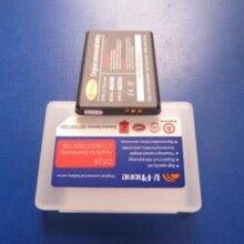 Pin Samsung D528