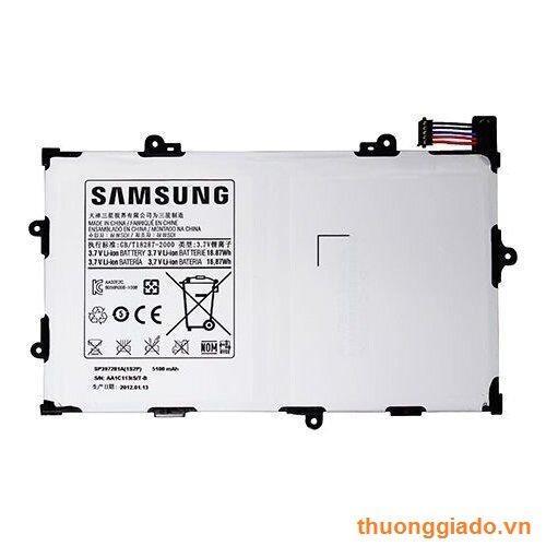 Pin Samsung Galaxy Tab P6800