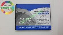Pin Samsung Galaxy Y Pro B5510 Scud