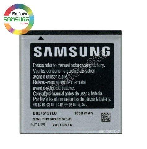 Pin Samsung Omnia Pro B7350