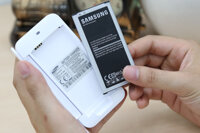 Pin samsung S5 i9600