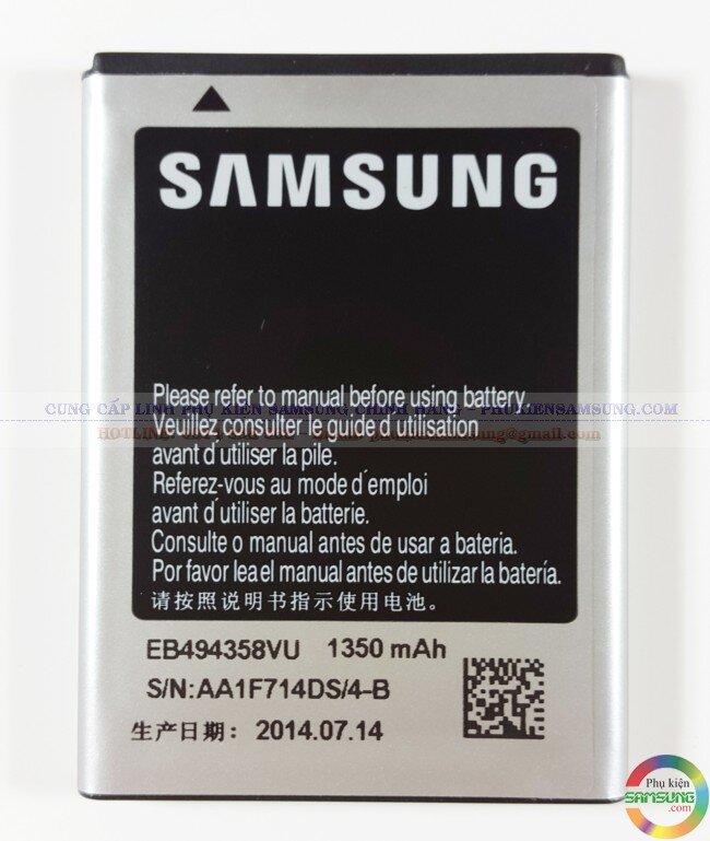 Pin Samsung S5830