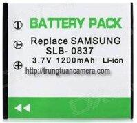 Pin Samsung SLB-0837