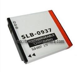 Pin Samsung SLB 0937