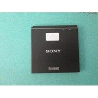 Pin Sony Ericsson BA950