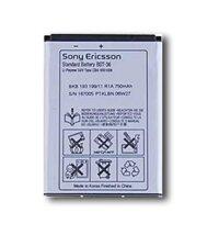 Pin Sony Ericsson BST-36