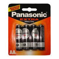 Pin tiểu Panasonic AA R6NT/4B