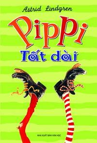 Pippi tất dài - Astrid Lindgren