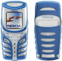 Điện thoại Nokia 5100