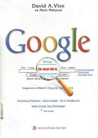 Google - Câu Chuyện Thần Kỳ