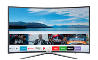 Smart Tivi LED Samsung UA49M6300 - 49 inch