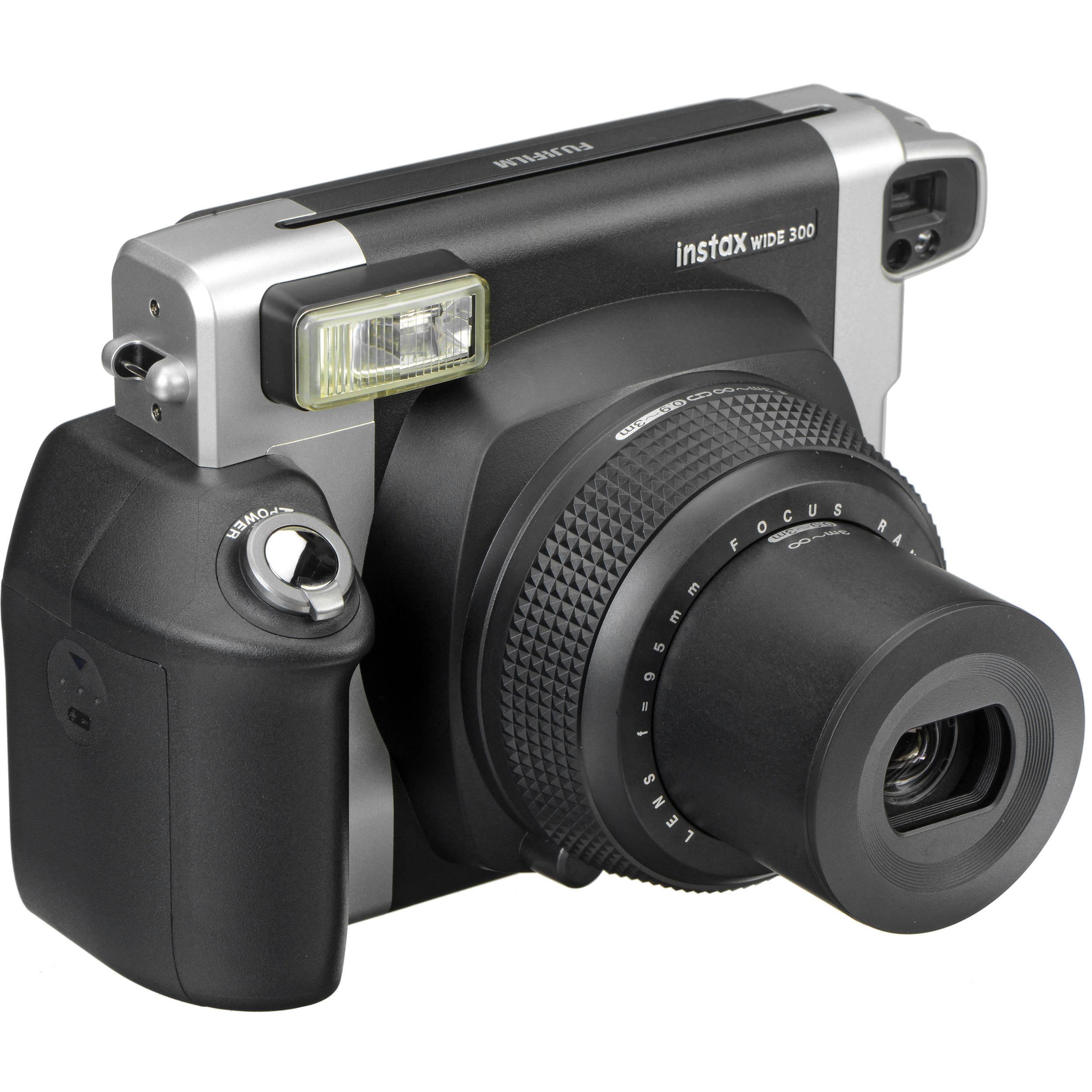 Máy chụp ảnh lấy ngay Fujifilm Instax Wide 300