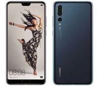 Điện thoại Huawei P20 Pro - 128GB, 6GB RAM, 6.1 inch