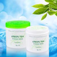 Kem  massage tổng hợp trà xanh Green tea massage cream