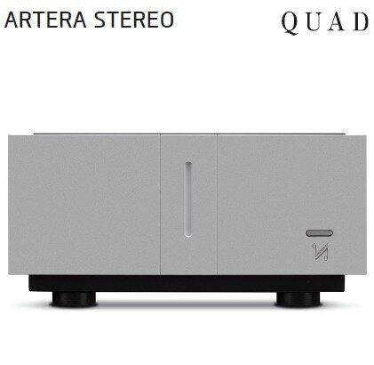 Power amply Quad Artera Stereo