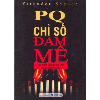 PQ - Chỉ số đam mê - Virender Kapoor
