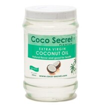 Dầu dừa CoCo Secret - 500ml