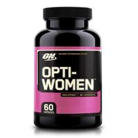 Thực phẩm bổ sung tăng cơ và cải thiện sức khỏe Optimum Nutrition Opti-Women 60 viên