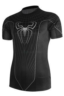 Áo thể thao nam Alien Sports Ulight Spiderman Orginal GN0101U10MA076 ...